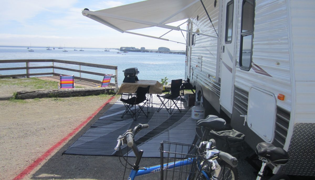 RV Rental by owner