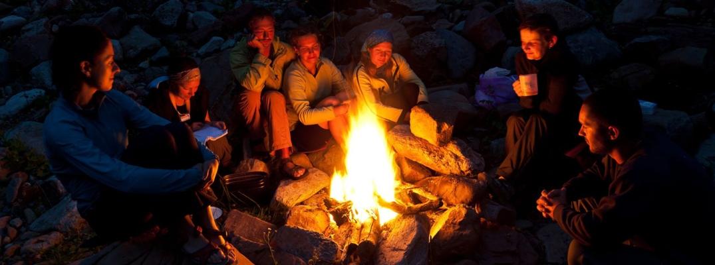 CampfireCrop