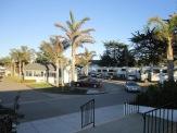 Pismo Coast Village - Entrance