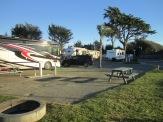 Pismo Coast Village Campsite