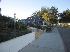 Pismo Coast Village - Common Area