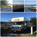 Bodega Bay RV rental