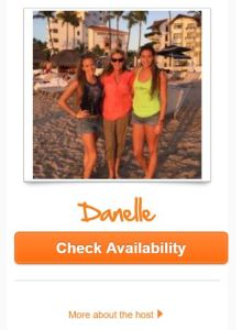 Danelle Profile